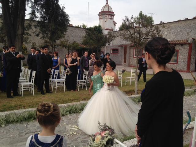 Finde eine Braut in Mexiko